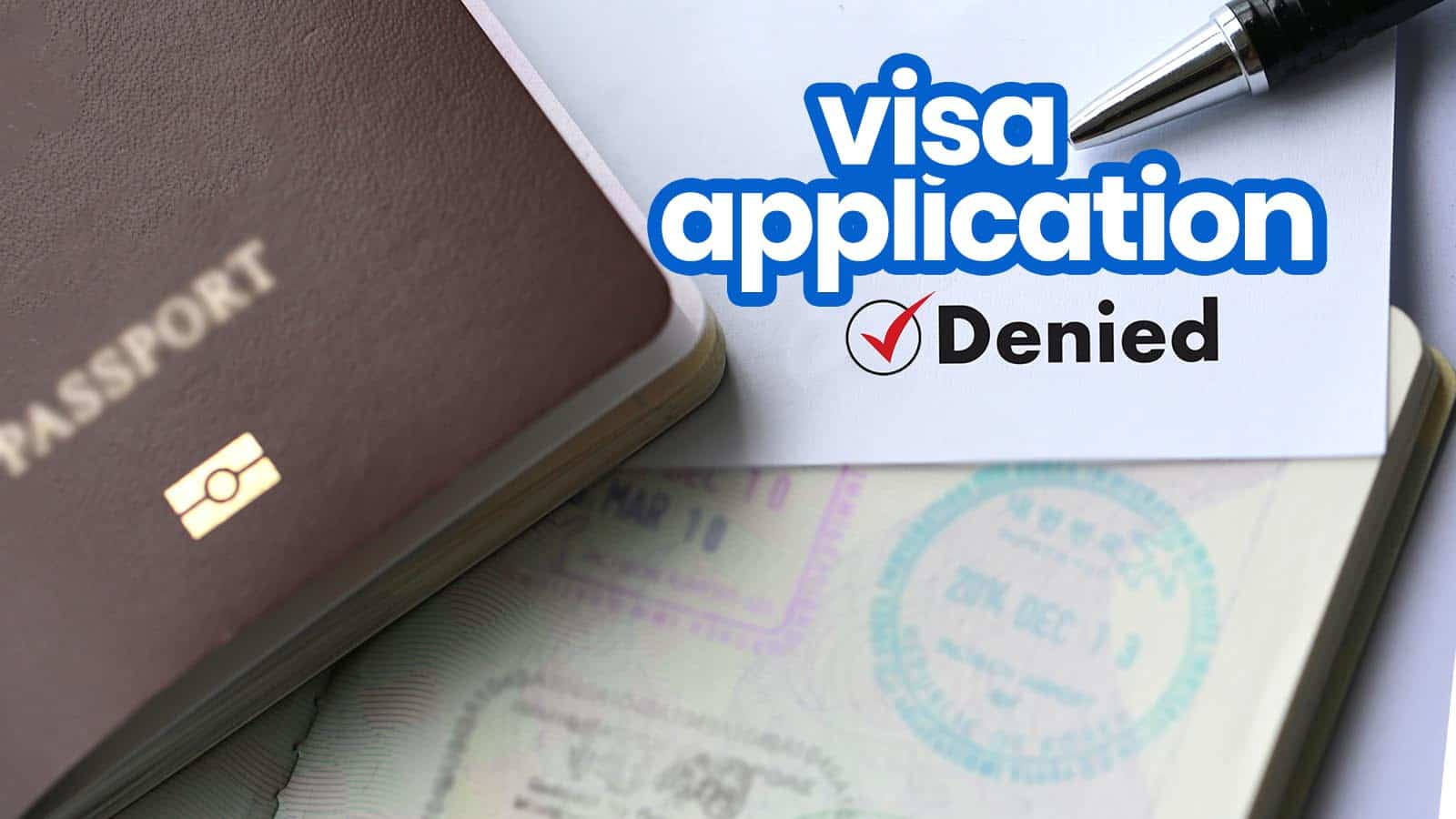 How Quickly Can I Apply for a Visa after Rejection