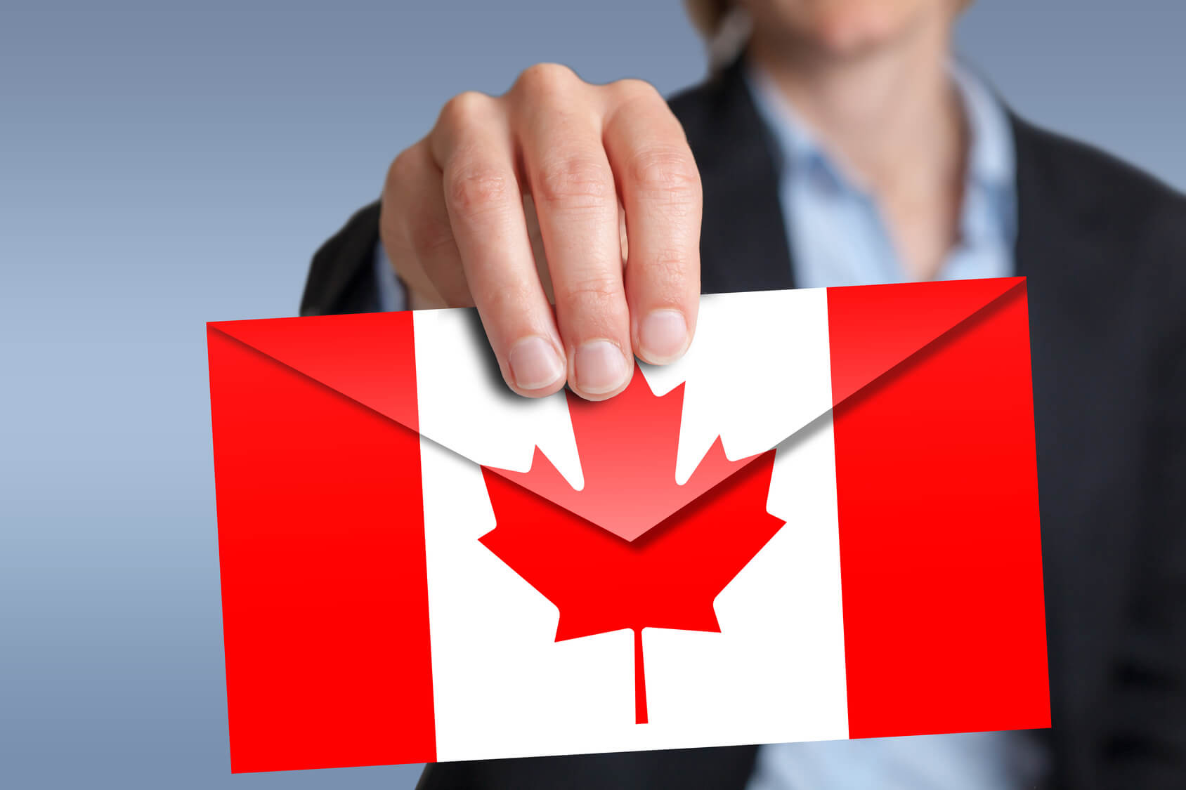 LETTER OF INVITATION FOR CANADA VISA APPLICATION