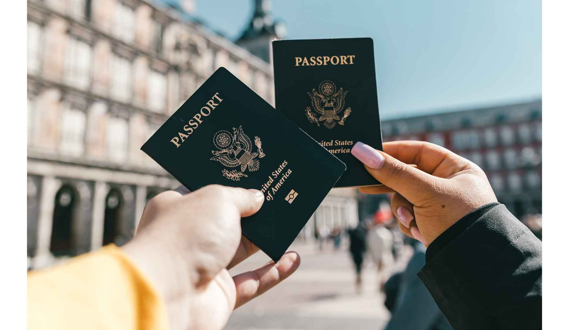 HOW TO APPLY FOR A U.S VISA: A STEP BY STEP GUIDE
