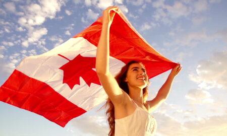 Canadian citizen